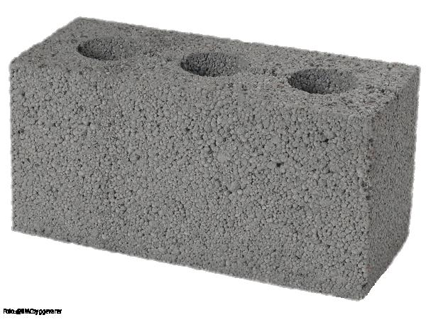 Scan Blokk 20 cm