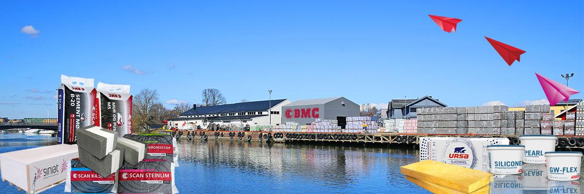 BMC Norge
